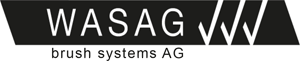'Wasag Brush Systems AG Logo